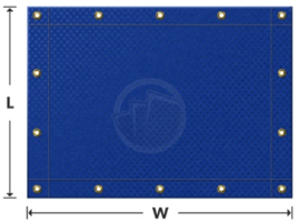 Tarps Now Delivers High Quality, Heavy Duty Tarps and Covers On-time and On-schedule