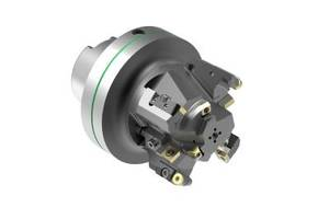 MAPAL Develops New Cutting Materials and Tools for Machining Turbochargers