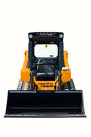 New 1350RT Track Loader Features 46.6-hp Yanmar Engine