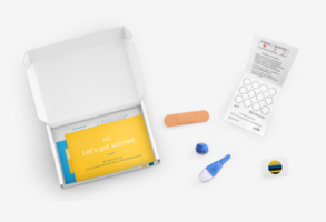 New HealthConfirm At-Home Testing Kits Designed to Measure Range of Specific Health Components