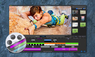New Video Editing and Screen Recording Software Creates High-quality and Professional Videos
