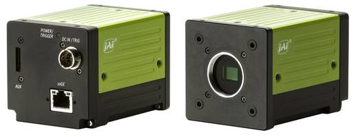 New FS-3200D-10GE and FS-1600D-10GE Prism Cameras Provide 10-bit and 12-bit Output