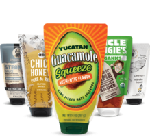 Glenroy Inc. Supplies Innovative STANDCAP Pouch to Help Leading Guacamole Provider Address Unmet Customer Needs