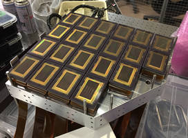OKI Delivers Flexible Printed Circuit Board (FPC) for Tomo-e Gozen at the University of Tokyo Kiso Observatory