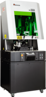 New WL-300A Laser Workstations are Ideal for Nanosecond Pulsed Fiber Laser Applications