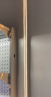 New Linear LED Strip from LUXX Light Technology is Dot/Spot-Free