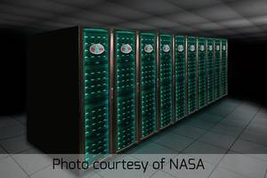 NASA NCCS Discover Supercomputer is Expanded with Aspen Systems