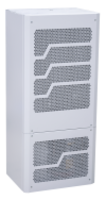 New Enclosure Air Conditioners with Cooling Capacities Ranging from 1,000 to 21, 170 BTU/hr