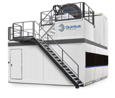Second Hot Isostatic Press from Quintus Technologies Expands Thermal Processing Capacity for Accurate Brazing