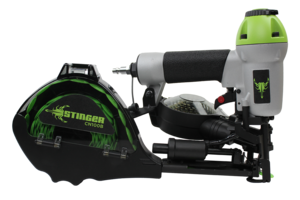 National Nail's STINGER CN100B Cap Nailer Receives 2019 Pro Tool Innovation Award