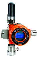 New Vanguard WirelessHART Gas Leak Detector Features Improved Zero Stability