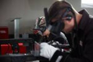 Lincoln Electric Offers Welding Training Experience with VRTEX® Series