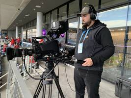 Sony Cameras Score for Minnesota United Thanks to Ease of Set up, Resolution and Twin Citie's Loyalty