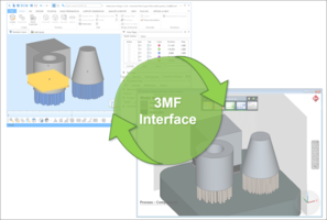 New Simufact Additive 2020 Simulation Software Comes with Adaptive Voxel Meshing Technology