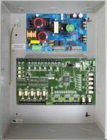 New Interlock Door Controller Features LED Input/output Status Indication and Voltage Spike/surge Protection