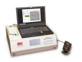 New HBLT Software for Tester Supports 2D Barcode Scanner and Adapter