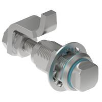 New E3 VISE ACTION Compression Latch Withstands High-pressure and High-temperature Wash-down Procedures