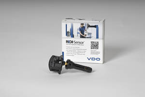 New VDO REDI-Sensor Chosen as Best New Safety Product During AAPEX 2019