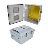 New TEPC Series Enclosure Delivers Durability, Configuration Flexibility and Long-term Protection