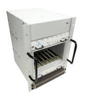 New VTX660 8U VPX Chassis from VadaTech Meets ANSI/VITA 65 Standard