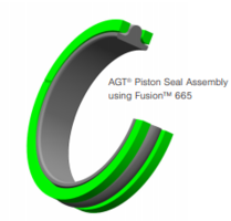 New Fusion 665 Elastomer Meets AMS 7379 and AMS-P-83461