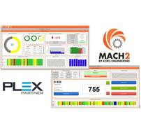 New Mach2 Software Platform Features Automating and Enforcing Processes