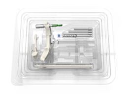 Nextremity Solutions, Inc. Announces Success of Initial Cases Using the InCore® Lapidus Single-Use Sterile Kit