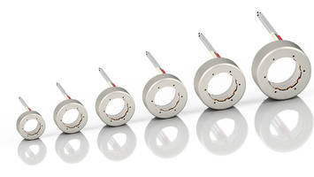 New KinetiMax HPD Motors Offered in Compact Stator-rotors Sets