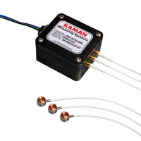New SMT-9700 Position/Displacement System Comes in 3-Channel Option