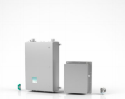 New EPS Purge and Pressurization System Features Maximum Flow Rate of 14,000 l/min