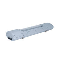 New SafeSite GRP Linear Withstands Ambient Temperatures from -40 to +65 degree C