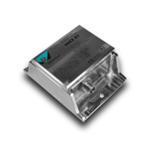 New Dual-axis Inclinometer Provides Accurate Continuous and Configurable Analog Outputs