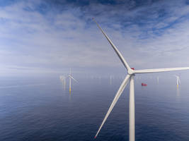 Vattenfall's Hollandse Kust Zuid 1&2 Wind Power Plant to be Fitted with New 11 MW Siemens Gamesa Turbines
