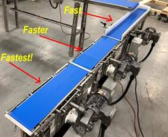 Slim-Fit Conveyor Pulls a Gap