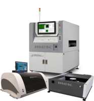Mek to Showcase Latest Range of AOI Technology at IPC Apex