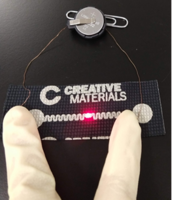 New Epoxy Adhesive is Curable at Room Temperature Ranging up to 120 Degrees C