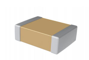 New SMD Ceramic Capacitors from KEMET Features Higher Capacitance and Simplified Assembly