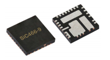 New 2A to 12A Synchronous Buck Regulators Feature Input Voltage Range from 4.5V to 55V and 4.5V to 60V Respectively