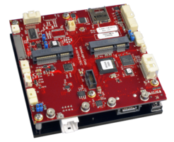 New Embedded Computing System Features Soldered Down ECC Memory