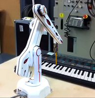Robotics for Education - ST Robotics Readies Engineering Students for Robotics Careers