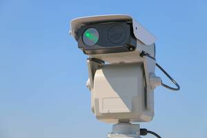 New Laser Bird Defense Protection System Helps Prevent Climbing Birds Outage