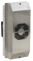 New Thermoelectric Enclosure Air Conditioners Available with AC and DC Powered Models