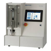 New Sub-Sieve Autosizer II Delivers Particle Size Measurements in Range of 0.2 to 75 micromolar