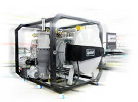 Ipsen Supplies Four Vacuum Furnaces for Additive Manufacturing Production