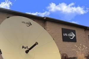 Lite Coms Continues To Modernize VSAT