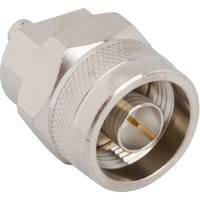 New 12G Coaxial Adapter Comes with Jack to Jack and Plug to Jack Configurations