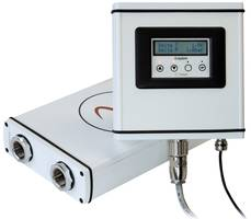 New Data Logger Integrates into Single and Multi-circuit Temperature Control Systems