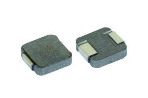 New IHLP Inductors from Vishay are RoHS-Compliant and Halogen-Free