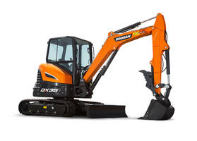 New Doosan Machines Powered by Innovation to Debut at CONEXPO-CON/AGG 2020