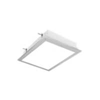 New CSEDOIC Luminaire from Kenall Comes with Occupancy Sensing System